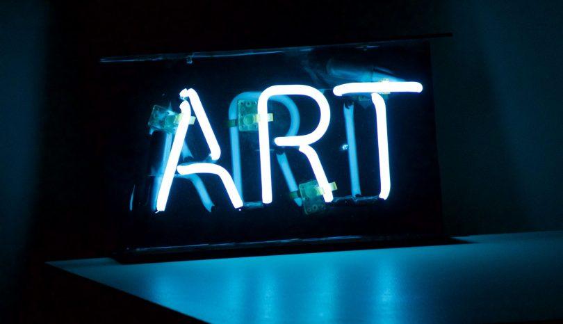 Inred med konst