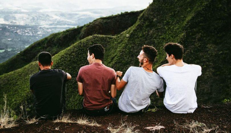 Se världen med en gruppresa