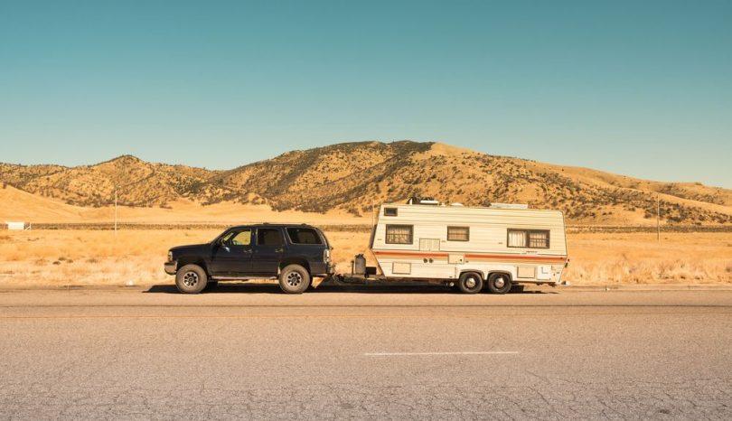 Inget slår en egen trailer