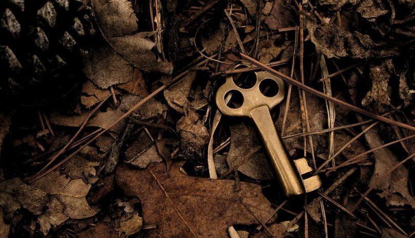 Ingen oro för borttappade nycklar med nytt säkerhetssystem