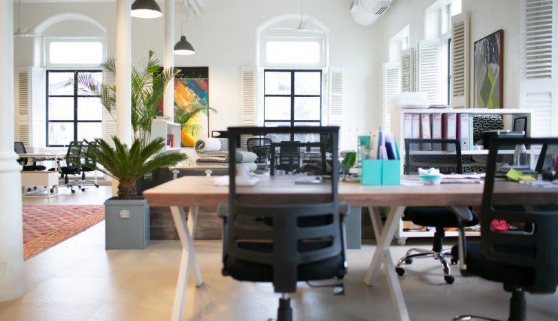 Herman Miller tillverkar kontorsstolar med människa och miljö i åtanke