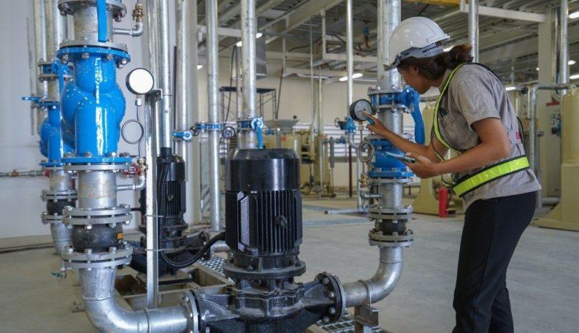 Snabb och effektiv pumpservice i Gävle