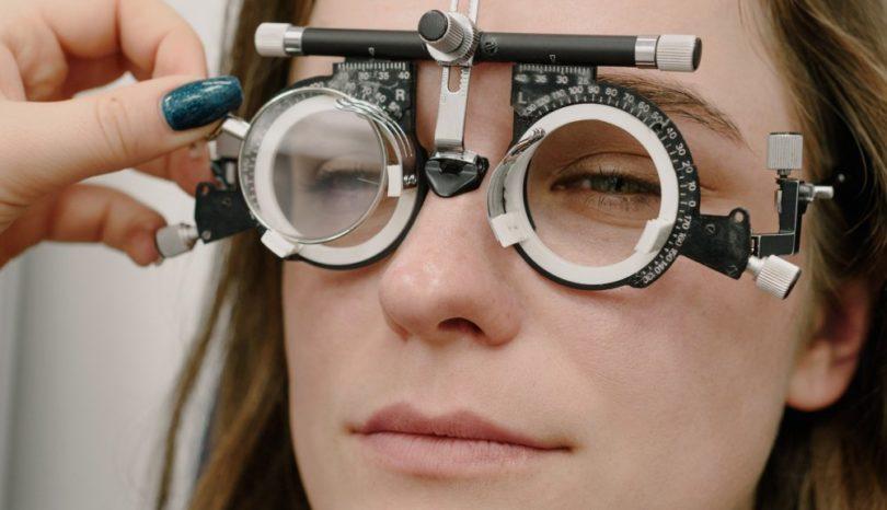 Ögonläkare i Stockholm fixar ögonen